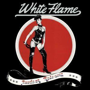 American Rudeness, White Flame