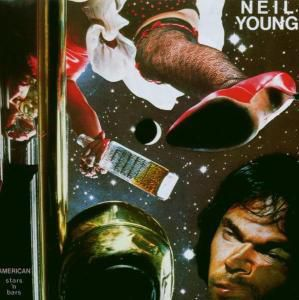 American Stars'N Bars, Neil Young