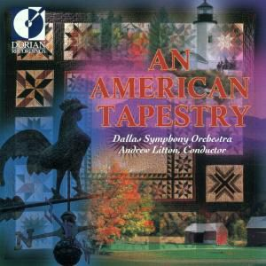 American Tapestry, Andrew Litton, Dallas Symphony Orchestra