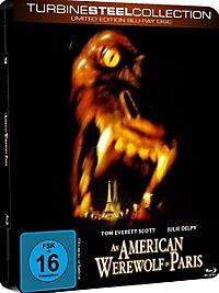 American Werewolf 2 (in Paris) Special Edition - Produktdetailbild 1