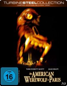 American Werewolf 2 (in Paris) Special Edition, Anthony Waller