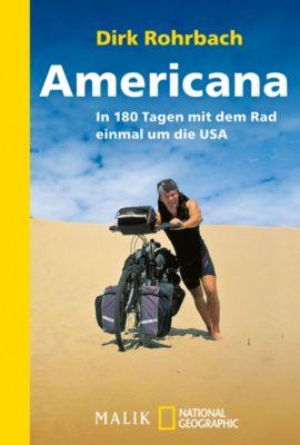 Americana, Dirk Rohrbach