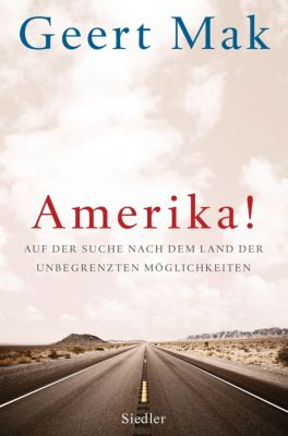 Amerika!, Geert Mak