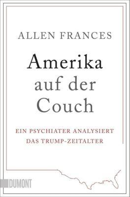 Amerika auf der Couch - Allen Frances |