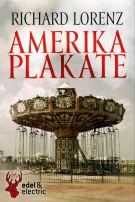 Amerika-Plakate, Richard Lorenz