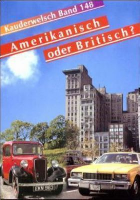 Amerikanisch oder Britisch?, Francois Carlier