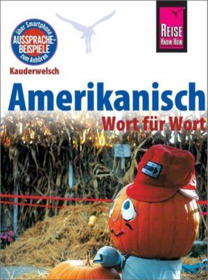 Amerikanisch - Wort für Wort - Elfi H. M. Gilissen pdf epub