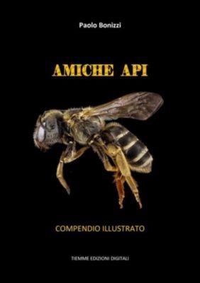 Amiche Api, Paolo Bonizzi