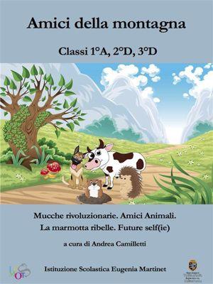 Amici della montagna, Andrea Camilletti