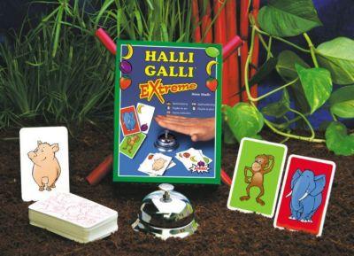 Amigo Halli Galli Extreme, Kartenspiel, Haim Shafir