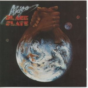Amigo (Vinyl), Black Slate