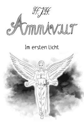 Amnivur (2) - H. J. H. pdf epub