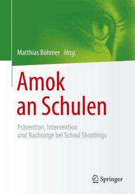 Amok an Schulen -  pdf epub