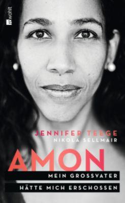 Amon, Jennifer Teege, Nikola Sellmair