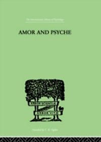 Amor and psyche essay