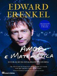 Amor e Matemática, Edward Frenkel