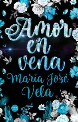 Amor en vena, María José Vela