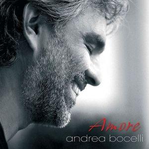Amore, Andrea Bocelli