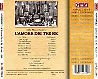 Amore Dei Tre Re - Produktdetailbild 1