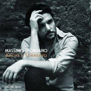 Amore E Tormento (Vinyl), Massimo Giordano