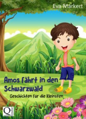 Amos fährt in den Schwarzwald, Eva Markert