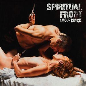 Amour Braque (Ltd.Gatefold/Gold Vinyl), Spiritual Front