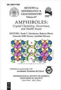 Amphiboles