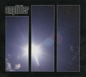 Amplifier, Amplifier