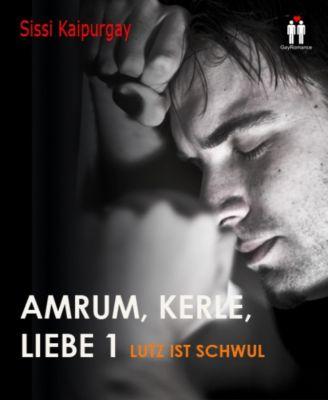 Amrum, Kerle, Liebe 1, Sissi Kaipurgay