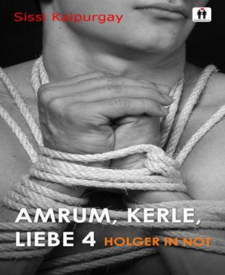 Amrum, Kerle, Liebe 4, Sissi Kaipurgay