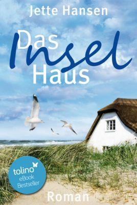 Amrum-Trilogie: Das Inselhaus, Jette Hansen