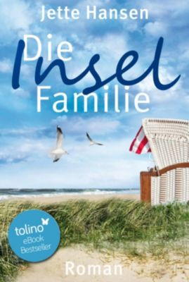 Amrum-Trilogie: Die Inselfamilie, Jette Hansen