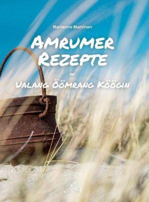 Amrumer Rezepte, Marianne Martinen