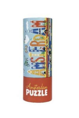 Amsterdam, 200 Teile (Puzzle)