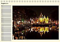 Amsterdam - Venedig des Nordens (Tischkalender 2019 DIN A5 quer) - Produktdetailbild 8
