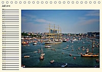 Amsterdam - Venedig des Nordens (Tischkalender 2019 DIN A5 quer) - Produktdetailbild 7
