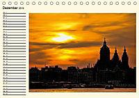 Amsterdam - Venedig des Nordens (Tischkalender 2019 DIN A5 quer) - Produktdetailbild 12