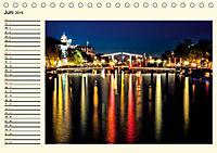 Amsterdam - Venedig des Nordens (Tischkalender 2019 DIN A5 quer) - Produktdetailbild 6