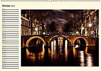 Amsterdam - Venedig des Nordens (Wandkalender 2019 DIN A2 quer) - Produktdetailbild 10
