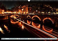Amsterdam - Venedig des Nordens (Wandkalender 2019 DIN A3 quer) - Produktdetailbild 4