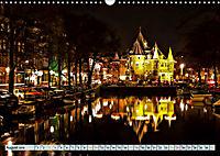 Amsterdam - Venedig des Nordens (Wandkalender 2019 DIN A3 quer) - Produktdetailbild 8