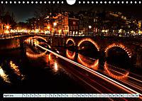 Amsterdam - Venedig des Nordens (Wandkalender 2019 DIN A4 quer) - Produktdetailbild 4