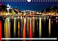 Amsterdam - Venedig des Nordens (Wandkalender 2019 DIN A4 quer) - Produktdetailbild 6