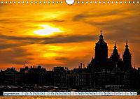 Amsterdam - Venedig des Nordens (Wandkalender 2019 DIN A4 quer) - Produktdetailbild 12