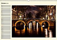 Amsterdam - Venedig des Nordens (Wandkalender 2019 DIN A3 quer) - Produktdetailbild 10