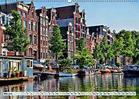 Amsterdam - Venedig des Nordens (Wandkalender 2019 DIN A2 quer) - Produktdetailbild 5