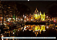 Amsterdam - Venedig des Nordens (Wandkalender 2019 DIN A2 quer) - Produktdetailbild 8