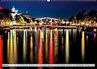 Amsterdam - Venedig des Nordens (Wandkalender 2019 DIN A2 quer) - Produktdetailbild 6