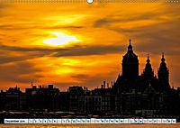 Amsterdam - Venedig des Nordens (Wandkalender 2019 DIN A2 quer) - Produktdetailbild 12