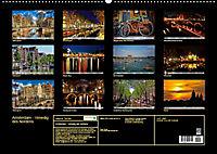 Amsterdam - Venedig des Nordens (Wandkalender 2019 DIN A2 quer) - Produktdetailbild 13